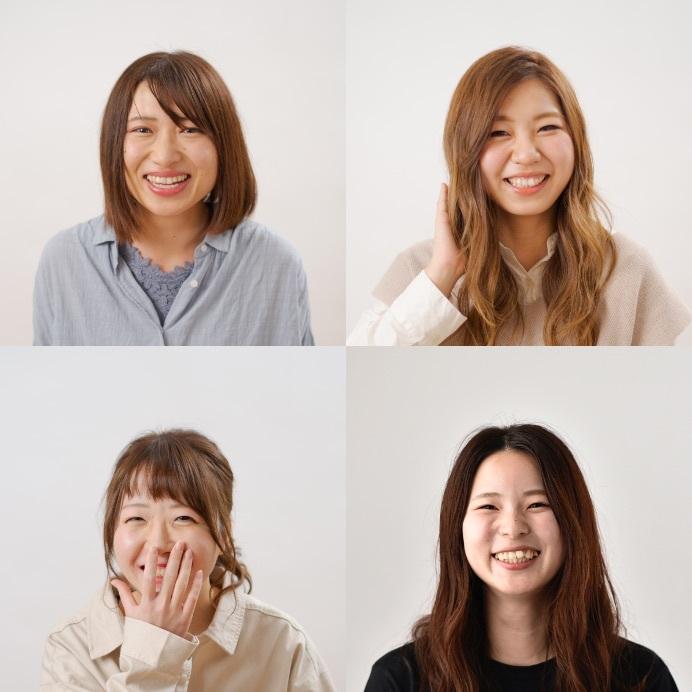 広報<br>マーケティングチーム